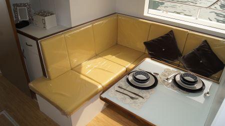 98GT FRP Passenger Boat Cabin(3)