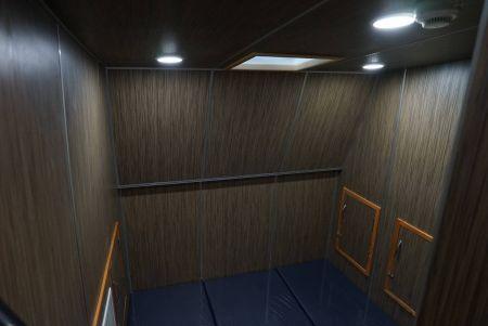 48ft FRP Sealion fishing boat Cab interior decoration(2)