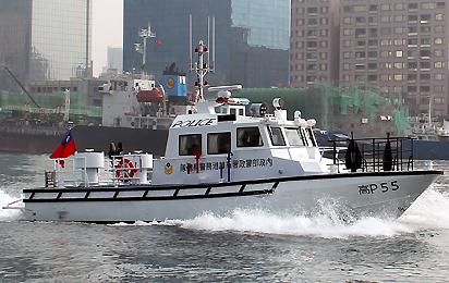 Différents types de bateaux de travail