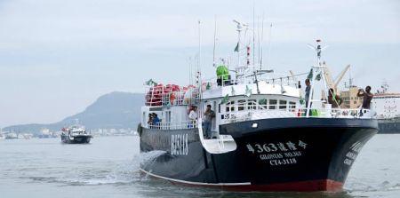 140 GT Tuna Long Liner Boat (1)
