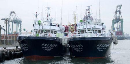 140 GT Tuna Long Liner Boat (2)