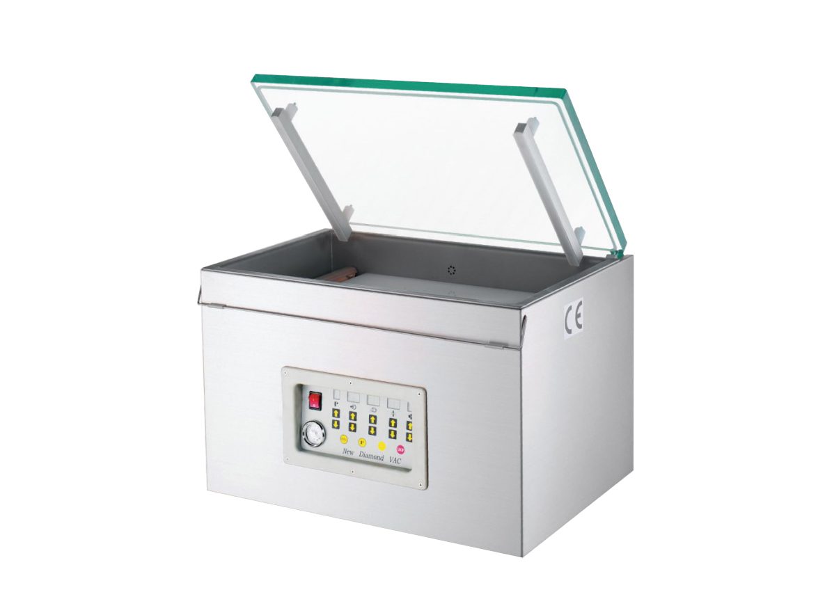 Masa üstü Vakum Paketleme Makinas?