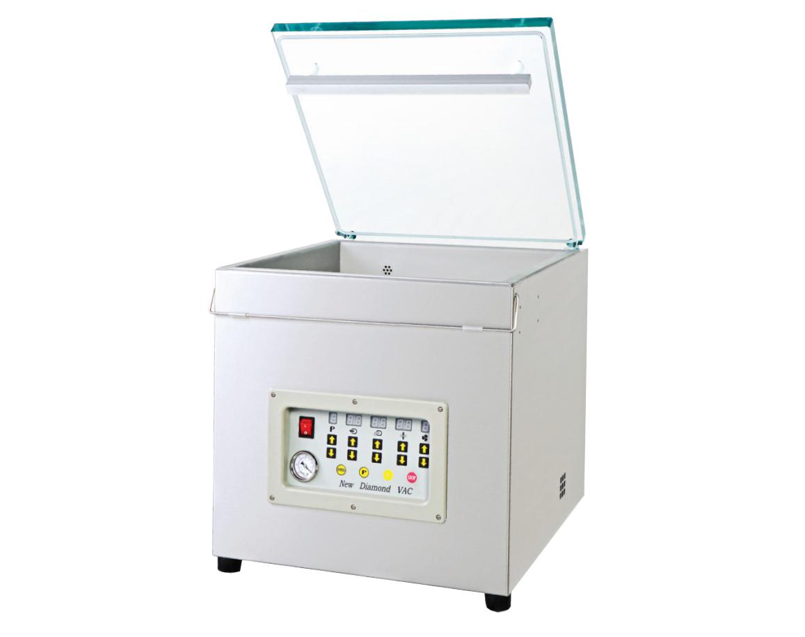 Table Top Vacuum Packaging Machine