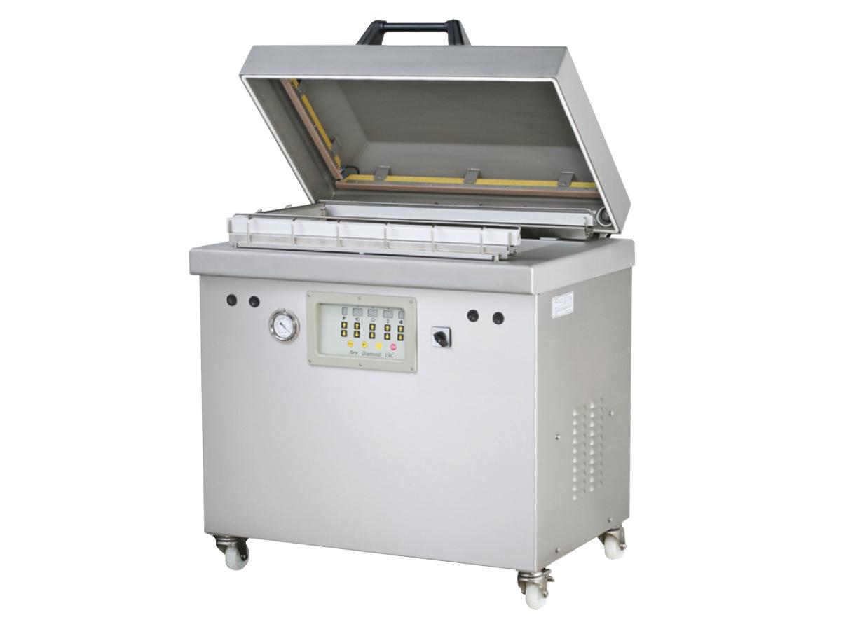 Deep Chamber Vacuum Packaging Machine