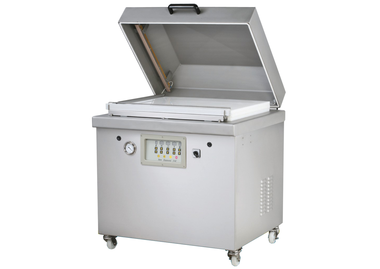 Einkammer-Vakuumverpackungsmaschine