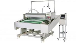 Enjeksiyon Bask? Sistemli Sürekli Bant Tipi Otomatik Vakum Paketleme Makinesi - Enjeksiyon Bask? Sistemli Sürekli Bant Tipi Otomatik Vakum Paketleme Makinesi