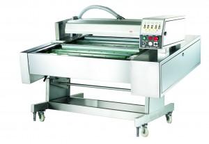 Continuous Belt Type Automatic Vacuum Packaging Machine - Continuous Belt Type Automatic Vacuum Packaging Machine