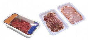 Tray Seal Vacuum Pack