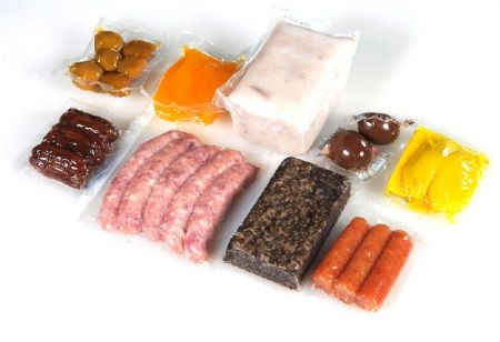 Vacuum Massage Tumblers Machine can be used with all kind of meat.
