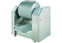 Vacuum Massage Tumblers Machine