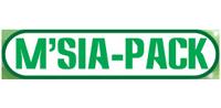 M'SIA-PACK 2013
