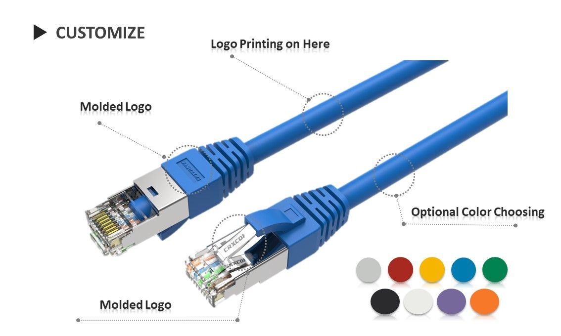 Patch Cord OEM Availability