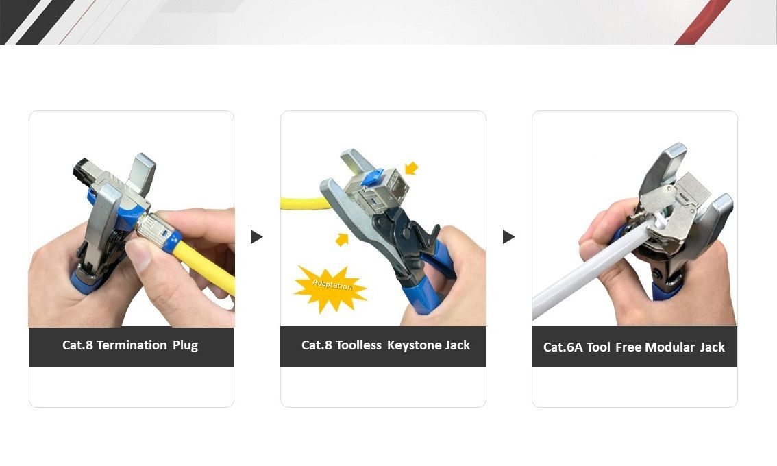Handy RJ45 Tools You May Need