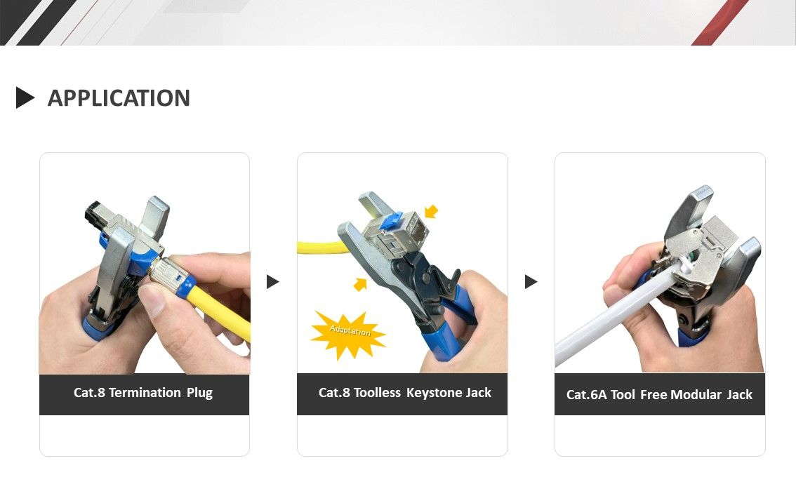 Choose a good using Easy Pressing Tool