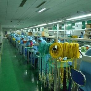 OEM factory Production Line