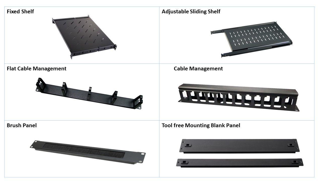 Quality Server Cabinet Supply Crxconec Company Ltd