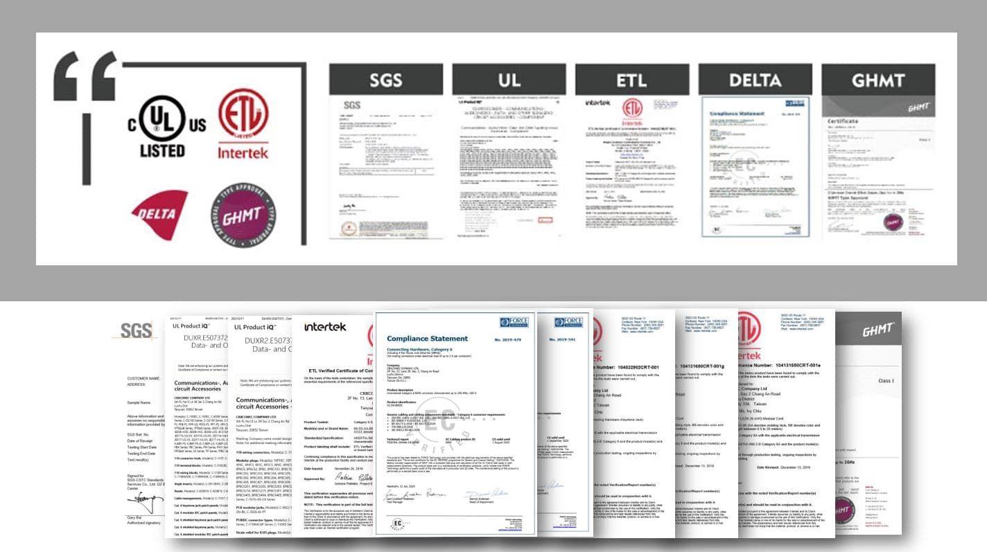Сторонние сертификаты