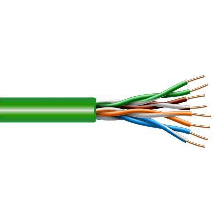 PRIME PVC Jacket Cat.5E Unshielded Bulk Lan cable Wire