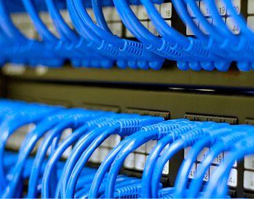 Cat.7 Yapılandırılmış Kablolama - Cat.7 Kablo