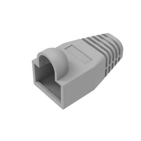 RJ45 Connector Strain Relief Boot - RJ connector boot