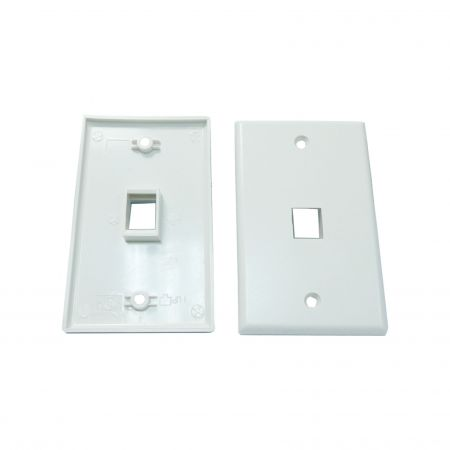 American Style Wall plate - American Style Faceplate
