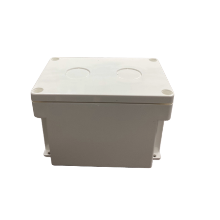 IP68 Industrial Surface Mounting Box - IP68 Industrial Surface Mounting Box