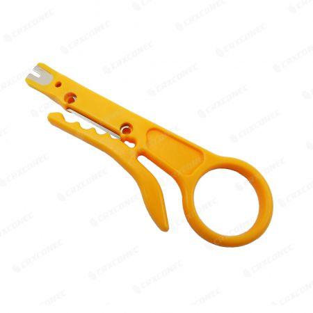 Easy 110 Punch Down Tool - Easy 110 Punch Down Tool with Cable Stripper