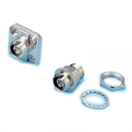 Glasvezel FC-adapter