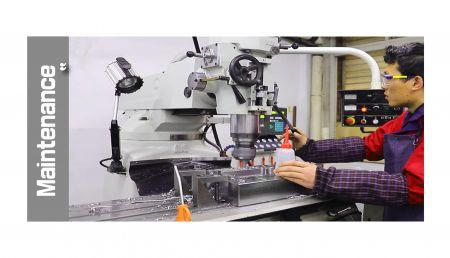 Strengthen Automatic Production Line