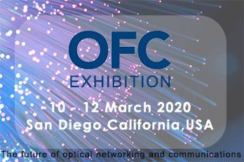 CRXCONEC has participated in OFC 2020 Exhibit, it is a good chance that you may know more about CRXCONEC, we are willing to introduce our fiber solution and copper solution for you, if you are interested in Cat.8 solution and fiber product, please feel free to come to our booth, we will provide the best introduction for you.
