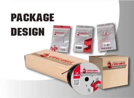 Personalize your package