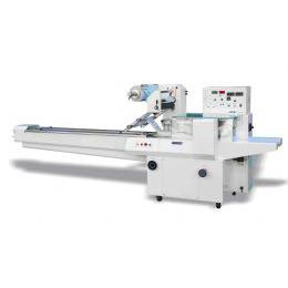 Machine à emballer Flow - Box Motion - Machine d'emballage de flux