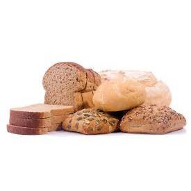 Bäckerei Verpackung