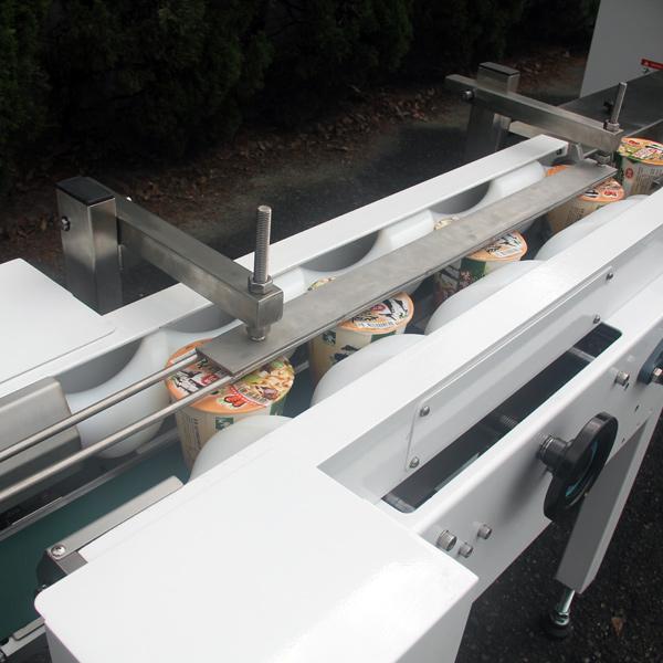 Podajnik automatyczny z kołem gwiazdowym lub podwójnym ślimakiem - Podajnik automatyczny z kołem gwiazdowym lub podwójnym ślimakiem