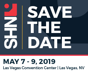 National Hardware Show (NHS 2019) | BLOWTAC News and Events