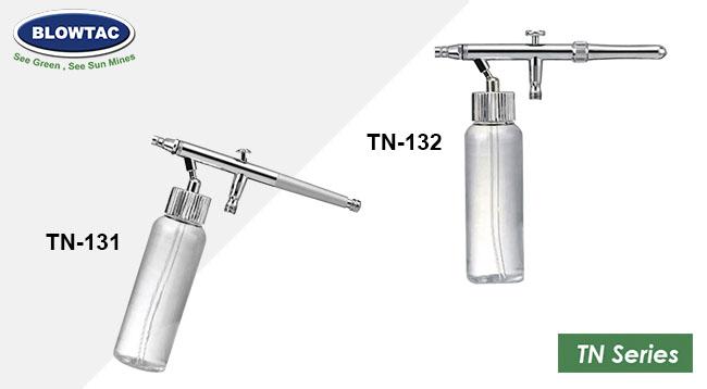 BLOWTAC Airbrush TN Series