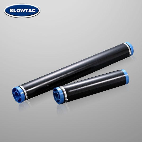 Membrane Double Tube Diffusers