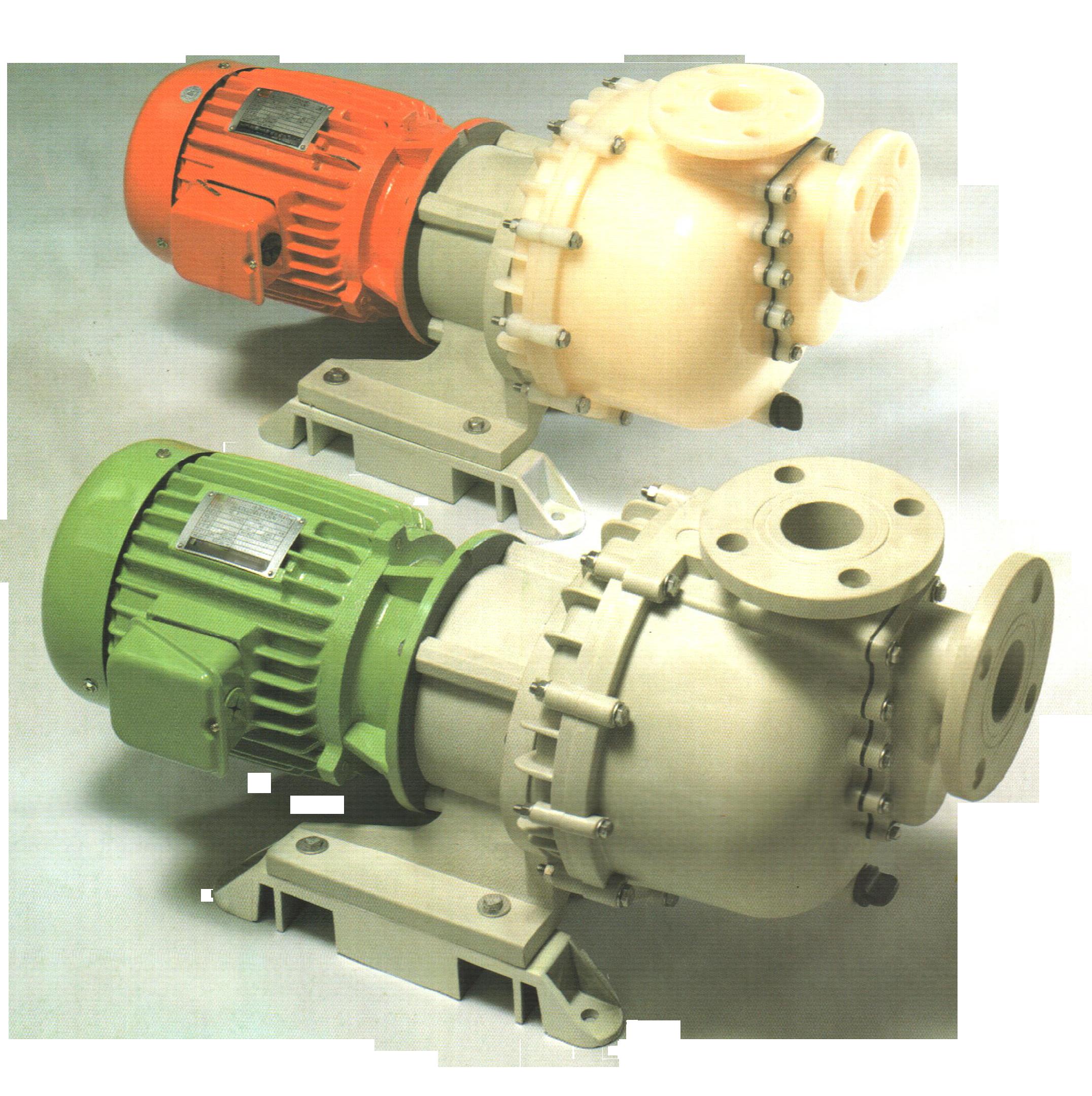 BLOWTAC Resist Pump / Chemical Pump