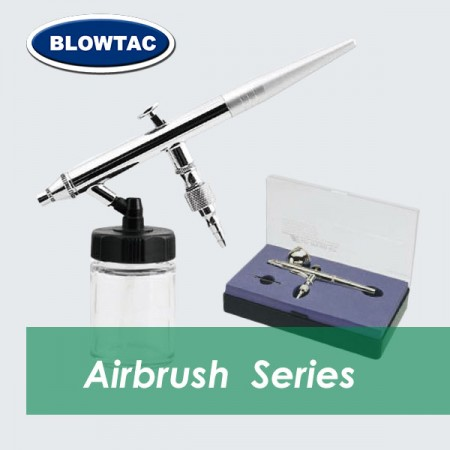 BLOWTAC Airbrush Series