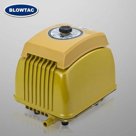 100-litrowa liniowa pompa powietrza