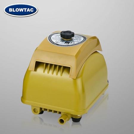 40-litrowa liniowa pompa powietrza