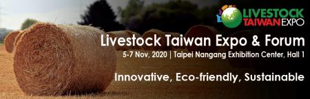 2020 LIVESTOCK TAIWAN EXPO