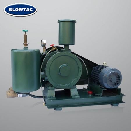 靜音型迴轉式鼓風機 / 真空泵