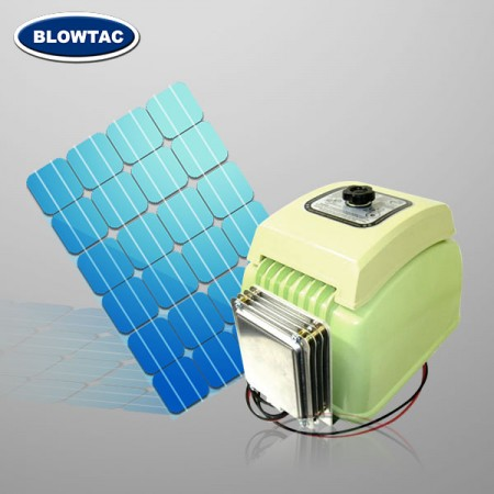 太陽能直驅幫浦系統