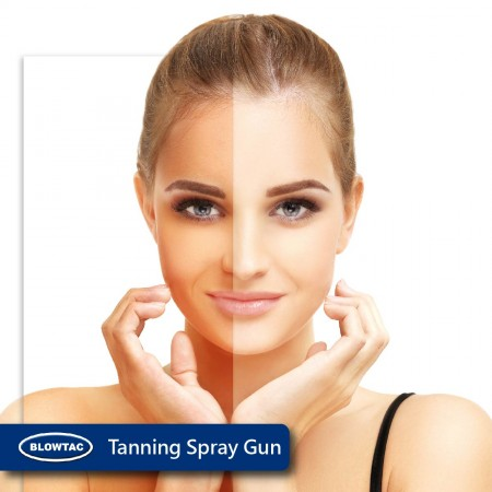 Tanning Spray Gun