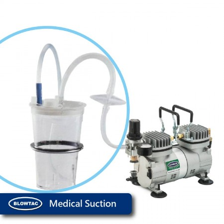 Medical Suction