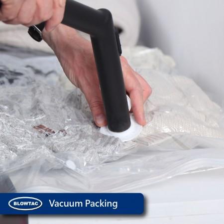 Vacuum Packing