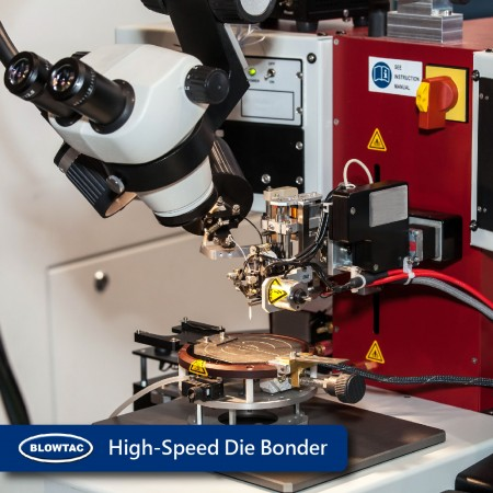 High-Speed Die Bonder