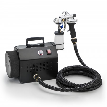 低壓大流量(HVLP)產品組