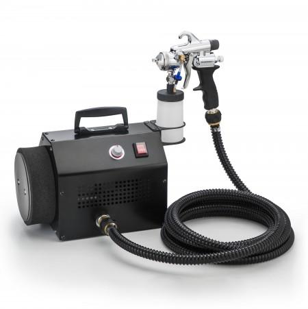低压大流量(HVLP)产品组